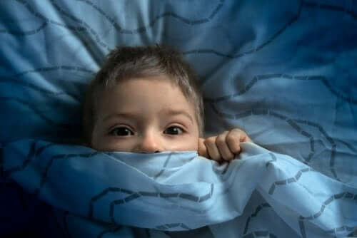 Why Your Child Doesn't Want to Sleep