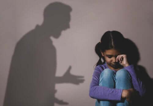 Effects of Punishment on Children's Brains