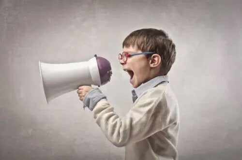 What Is Megaphone Parenting?
