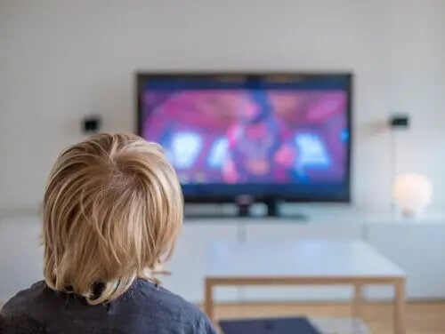 How to Create Good TV Habits in Your Children