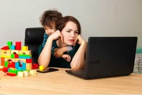5 Tips to Keep Kids from Interrupting You