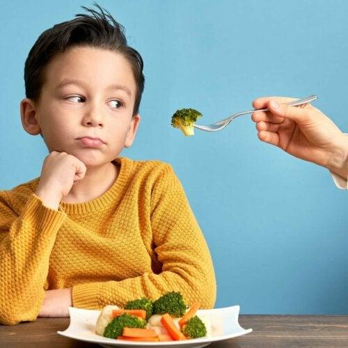 Are Vitamin Supplements for Children Necessary?