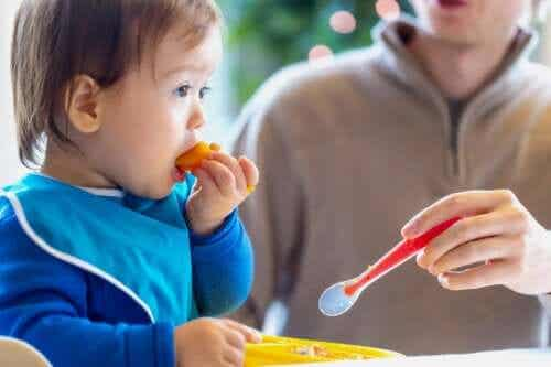 How Do Children Learn to Chew?