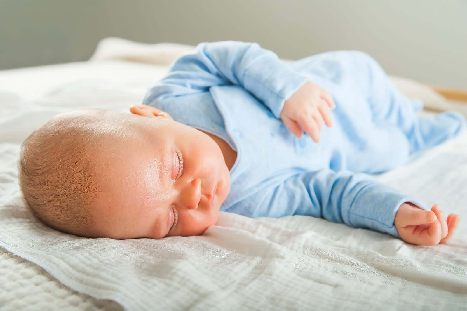 Differences Between Sleep Cycles in Children vs. Adults