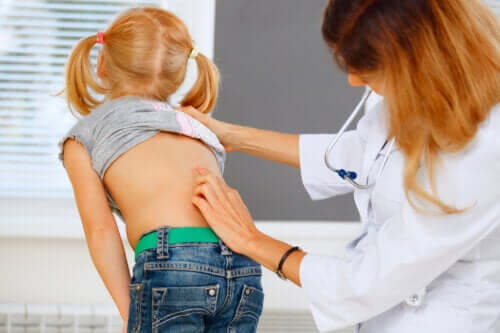 Back Pain in Children: What to Do (and Not Do)