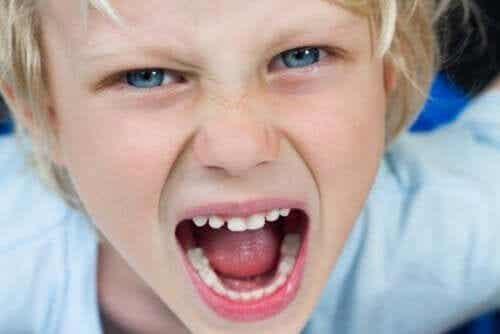 5 Tips to Help Children Handle Anger