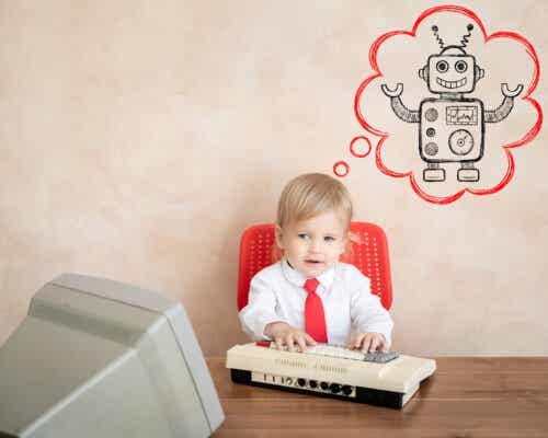 Computational Thinking in Early Childhood