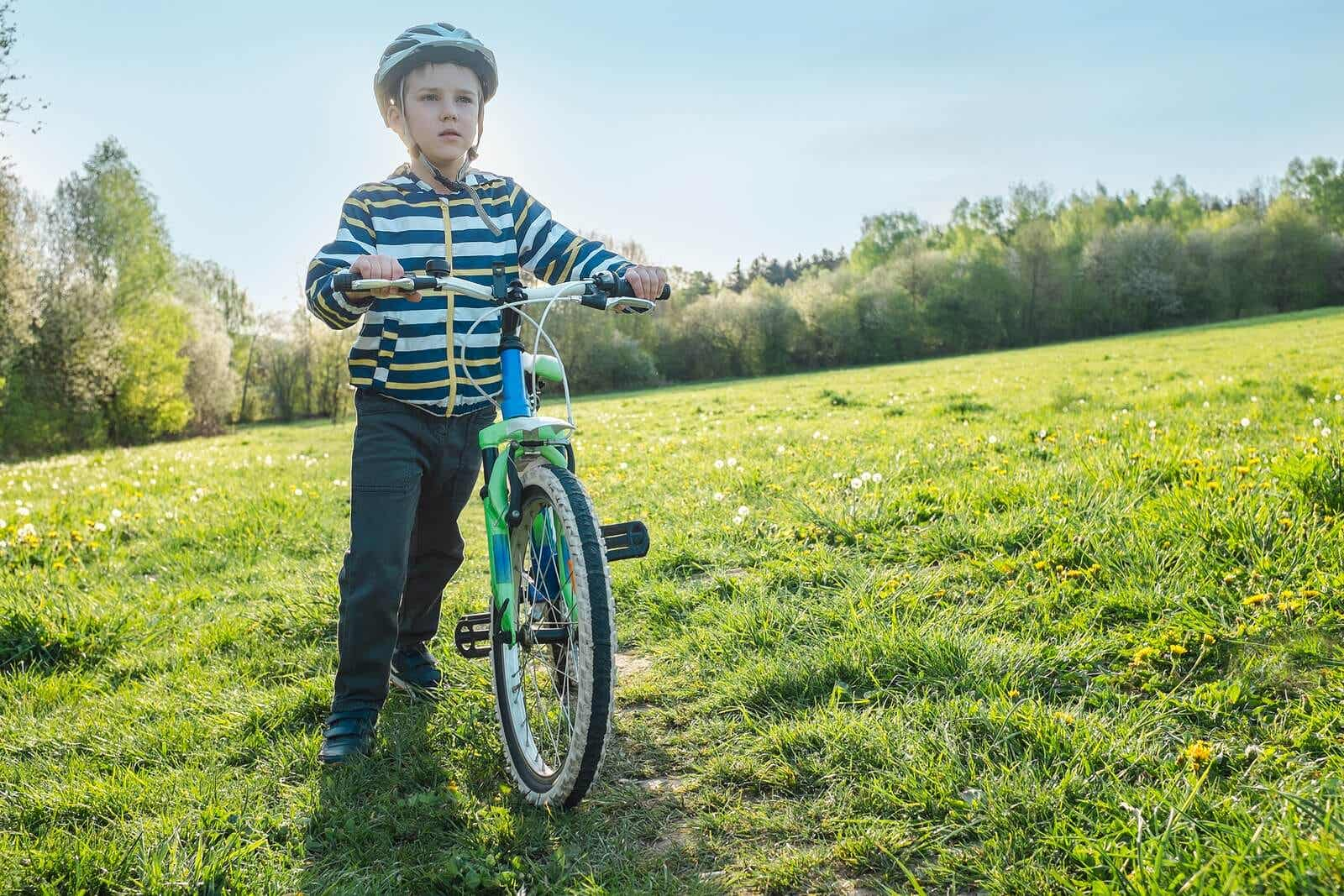 The Best Sports for Children with Asthma