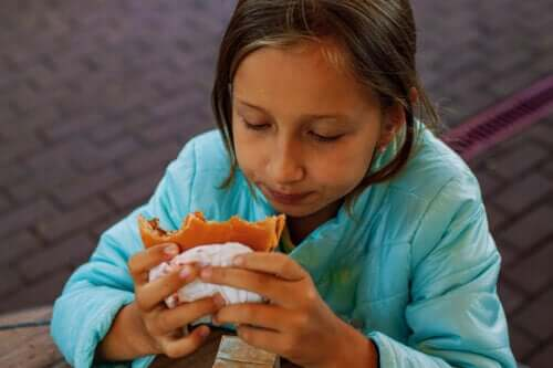 High Cholesterol in Children: Causes and How to Treat It