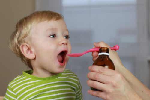 Key Differences Between Paracetamol and Ibuprofen