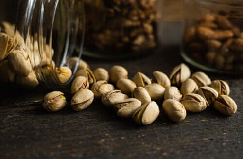 3 Benefits of Eating Pistachios During Pregnancy