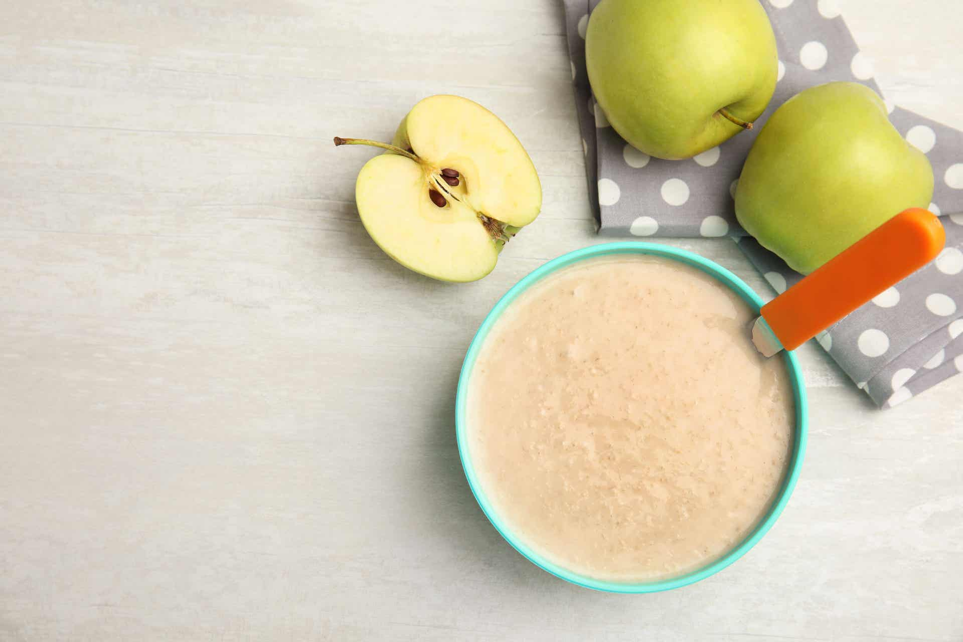 Homemade Baby Food Ideas: Choosing the Right Cereal