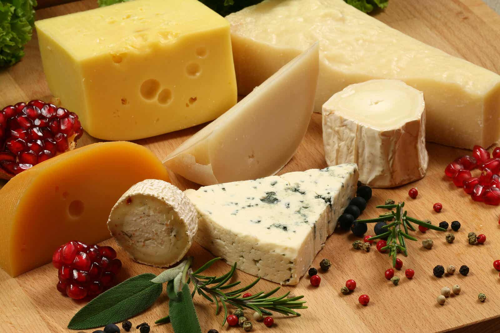 What Cheese Can You Eat During Pregnancy?