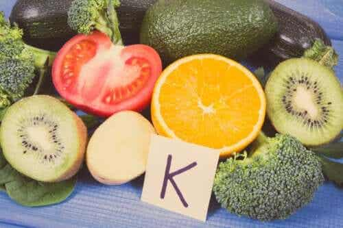 The Importance of Vitamin K During Pregnancy