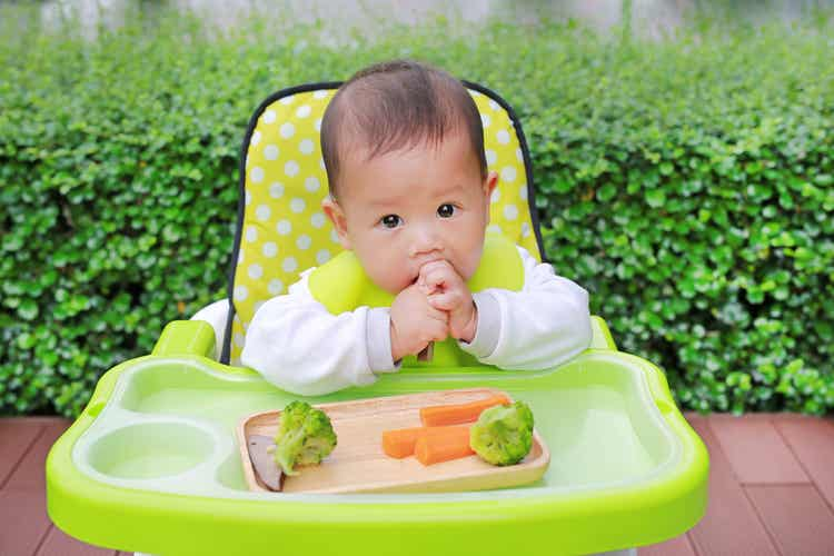 3 Common Questions About Complementary Feeding