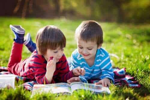 Children's Books About the Value of Friendship