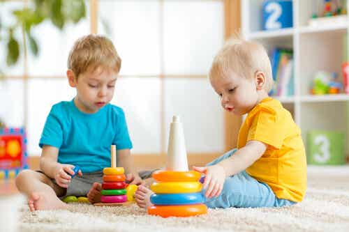 7 Activities to Do with Children with Asperger's