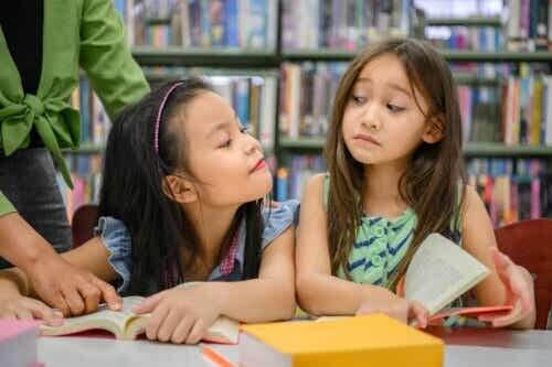 Teach Your Children to Transform Envy Into Inspiration