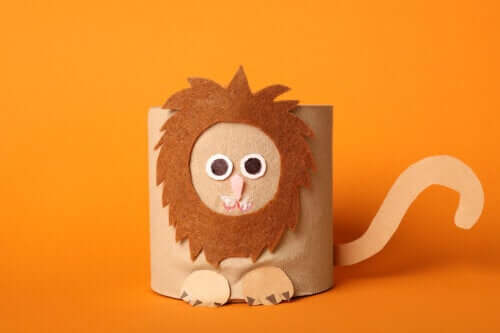 5 Easy and Fun Animal Crafts For Kids