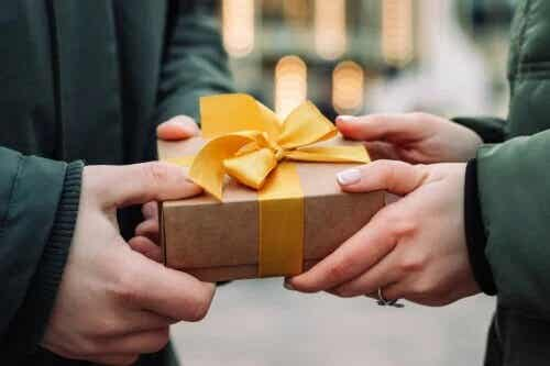 Charitable Gifts to Spread Happiness!