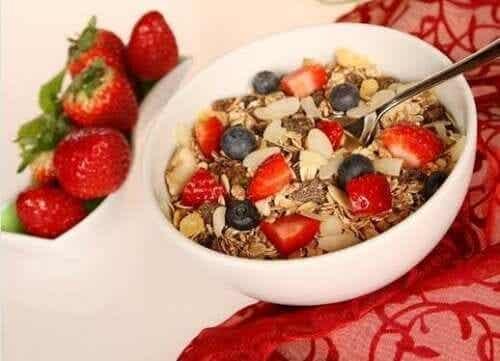 Healthy Oatmeal Breakfasts for Kids