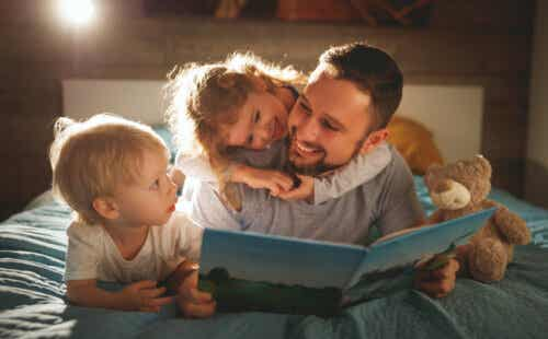 Ways You Act Unfairly When You Have Multiple Children