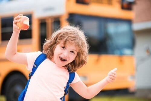 7 Phrases to Motivate Your Children at School