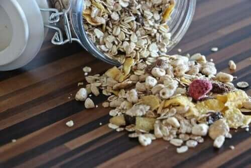 Healthy Oatmeal Breakfasts for Kids