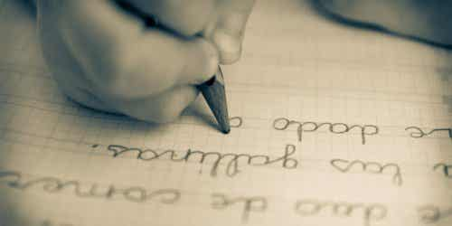 Simple Exercises of Therapeutic Writing for Children