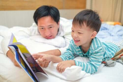 The Benefits of a Father's Presence in Children's Lives
