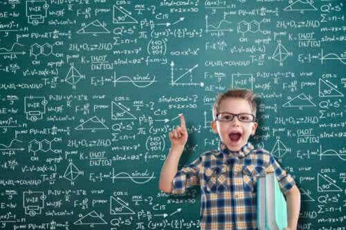 Original Math Problem Solving Activities