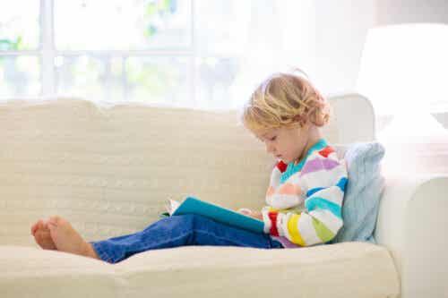 Jak pomóc dzieciom poczuć się godnymi?
