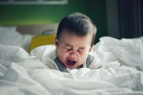 Intussusception in Babies: What Is It?