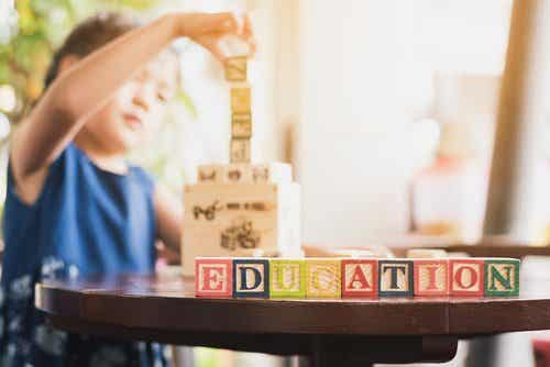 Why Teach Basic Competencies During Childhood?