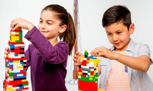 LEGO Therapy for Children with Autism