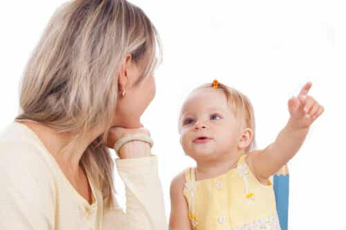 The Importance of Protoconversations for Babies