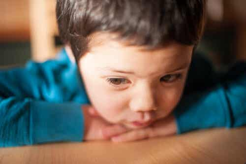 Emotional Deprivation: Causes and Consequences