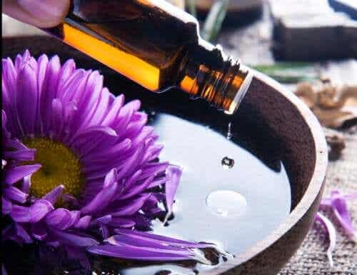 10 Benefits of Essential Oils for Babies and Children