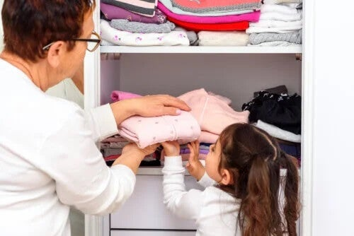 Responsibility in Children: How to Encourage It?