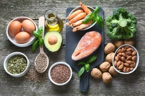 Why Should We Eat Healthy Fats From a Young Age?