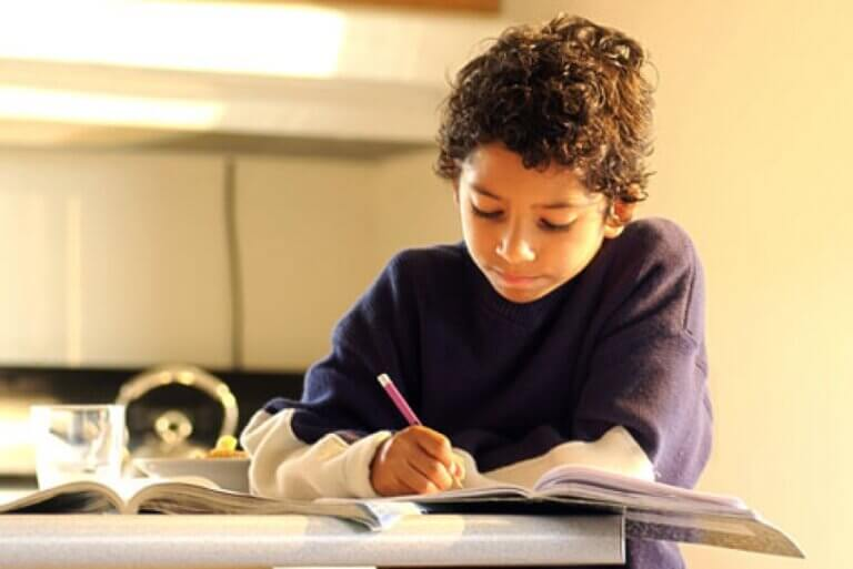 Help Your Child to Understand and Learn Effectively