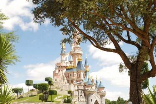 Discover The Disneyland Paris Platform for Children