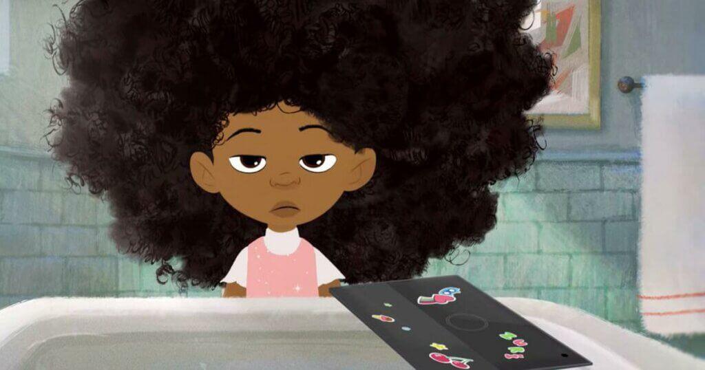Hair Love: The Endearing Oscar-Winning Short Film