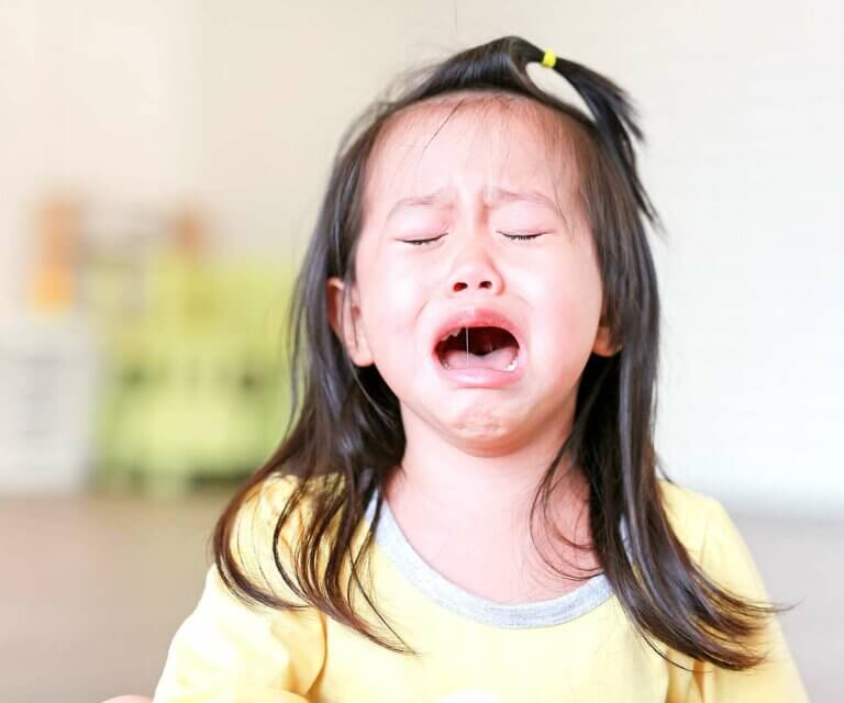 Psychosomatic Disorders in Children