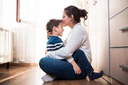 Connected Parenting is the Secret to Happy Families