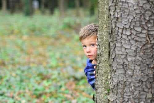 Understand Your Children's Fears Without Overprotecting