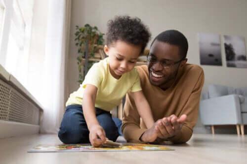 7 Keys to Develop Children's Memory Skills