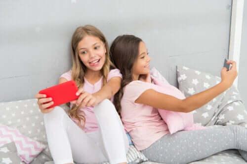 Responsible Use of Social Media for Children