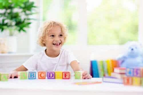 What to Do If Your Three-Year-Old Doesn't Speak