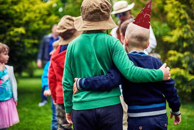 De waarde van vriendschappen uit de kindertijd